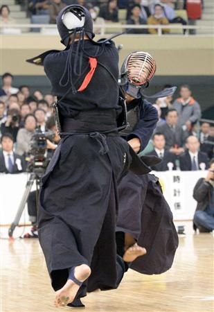 剣道選手権